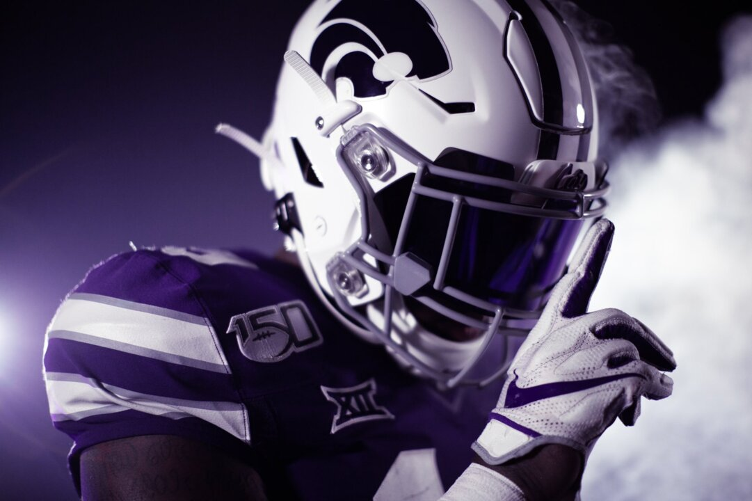 K State Wildcats Football Why Players Value New Uniforms