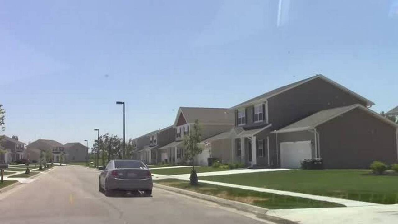 Corvias Military Living is building upgrading homes for McConnell – Mcconnell Afb Housing Floor Plans