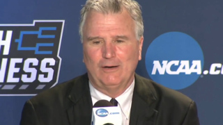 Bruce Weber on Kansas State's 'gutsy' win over UMBC: 'I can't say enough about our guys'