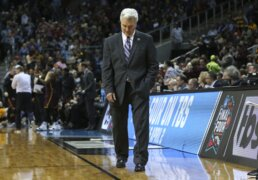 Bruce Weber on Kansas State's loss to Loyola Chicago: 'We just didn't have enough to answer'