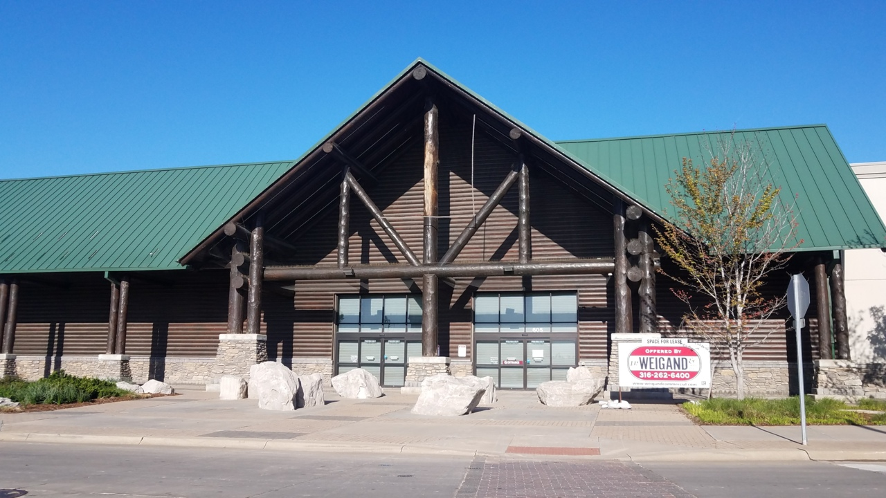 Will King of Freight be the final tenant for the Gander Mountain building? Maybe not.