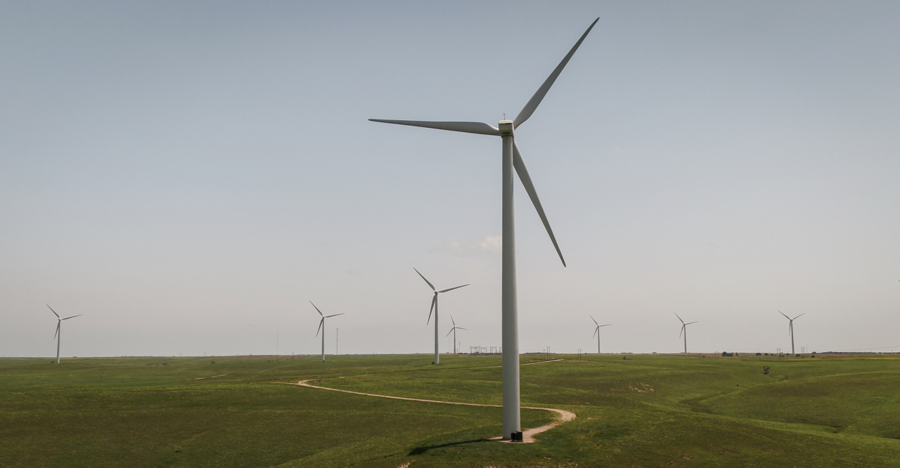 'Aviation is so important': Sedgwick County bans wind farms, restricts commercial solar
