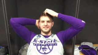 How the popular video game Fortnite brought K-State basketball players together