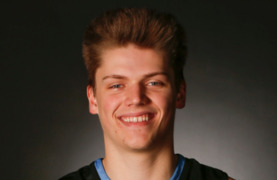 All-Metro selection Dylan Vincent of Eisenhower