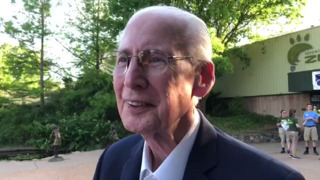 Bill Snyder talks special teams, K-State coaching staff, living cancer free