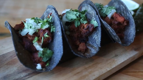 Owner describes soon-to-open Revolutsia restaurant as a 'taco outlet'