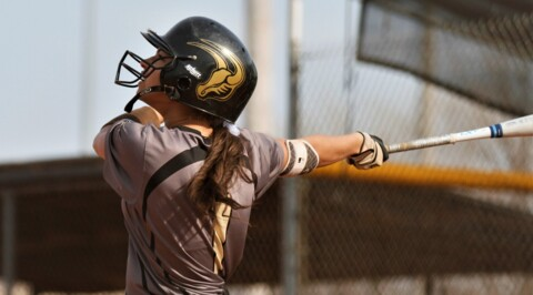 2019 All-Metro Softball Team, Maize South's Lauren Johnson