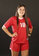 The Eagle's 2018 All-Metro Girls Soccer selection, North's Nayeli Gallo