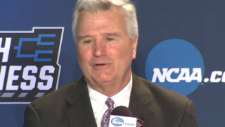 Coach Weber on Kansas State's win over Creighton: Our guys 'rose to the occasion'