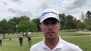 Mike Weir excited to play in Wichita Open