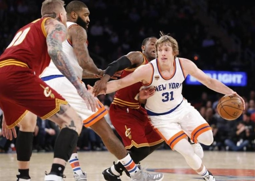 Knicks, Wichita State Ron Baker reflects on NBA career | The