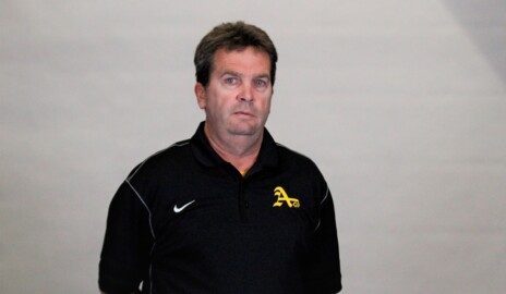 2019 All-Metro Softball Coach of the Year, Andale/Garden Plain's Chuck Schrader