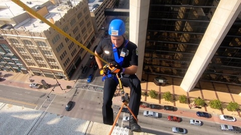 "If someone asks ""Are you afraid of heights?"" find out why before answering"