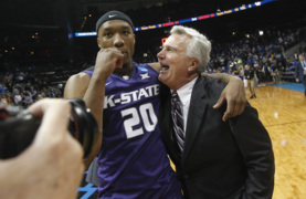 Baseline View: Wildcats knock out Kentucky to advance to the Elite Eight