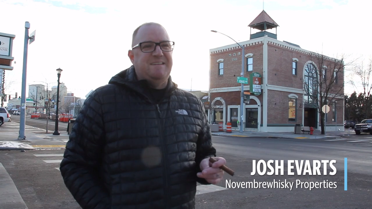 Planned Apartments Raise Hopes Downtown Meridian Can Thrive Idaho Statesman Yourmomshousepodcast 339.327 views1 months ago. downtown meridian