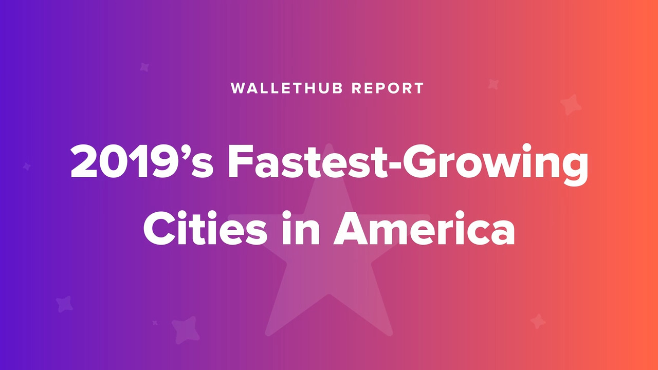 In ranking of fastest-growing cities, Meridian and Nampa beat out Boise. Here's why.