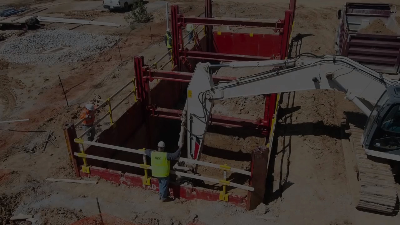 OSHA fines construction company $20,000 after 2 workers die in Idaho trench collapse