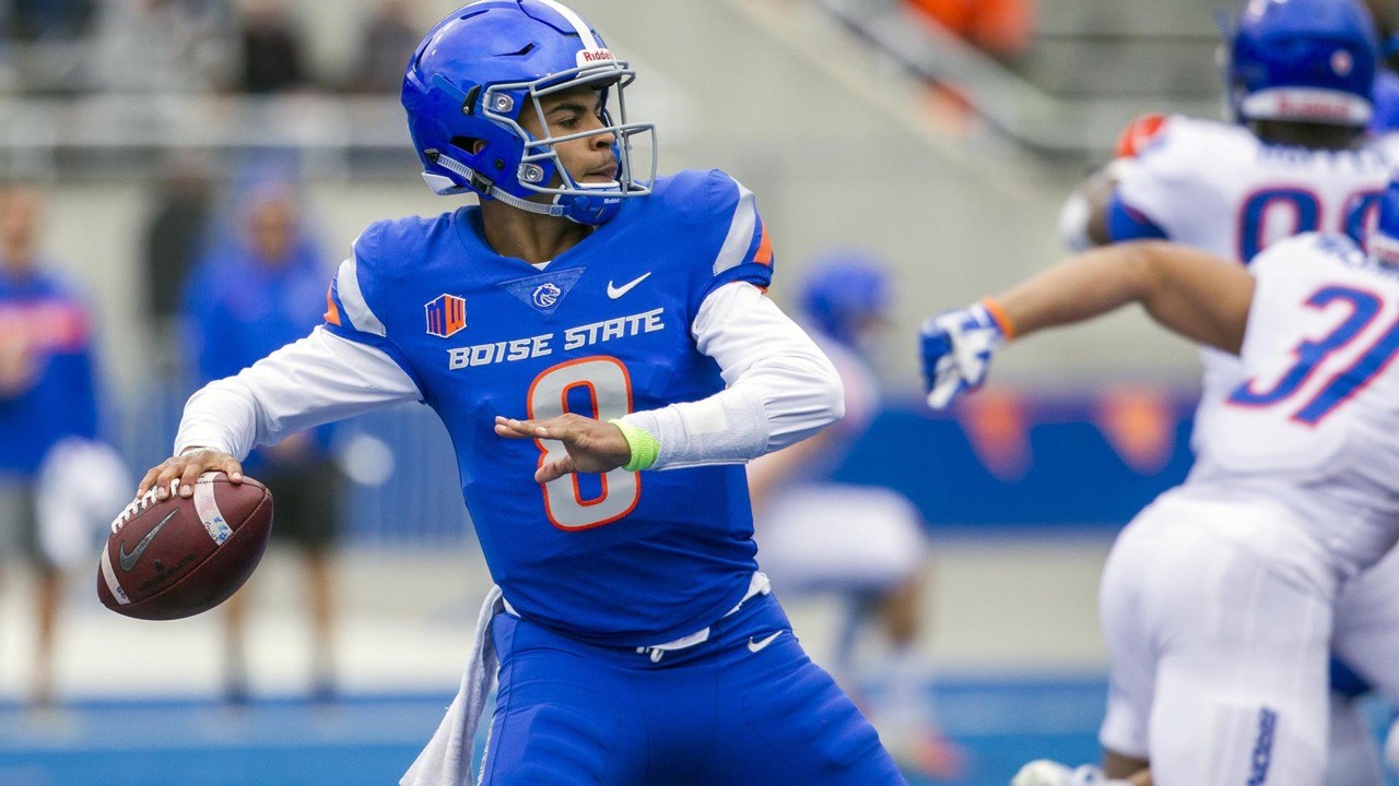 Boise State, USF football announce 2025, 2027 series | Idaho