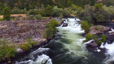 Idaho Rep. Mike Simpson explains stakes involved on salmon recovery