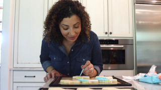 This Eagle woman gives back to her community — with gourmet sugar cookies