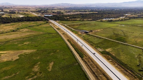 Growth in Star and surrounding area demonstrates the need of extending Highway 16 to I-84