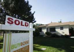 Top 10 U.S. cities for flipping houses. Idaho has 2 in top 3