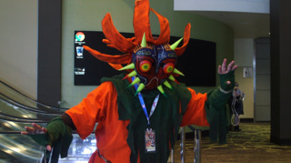 Choose your character: Downtown Boise anime expo shows off creative cosplay costumes