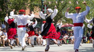 San Inazio Festival celebrates Basque culture in Boise