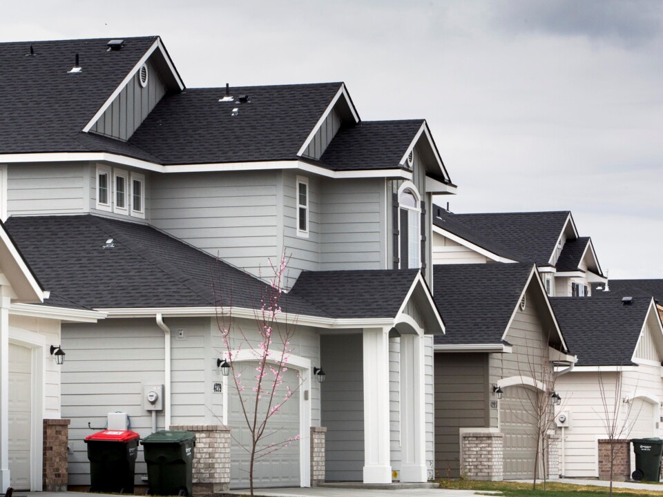 Ada County's property-tax assessments are up sharply. Here's how much, and where