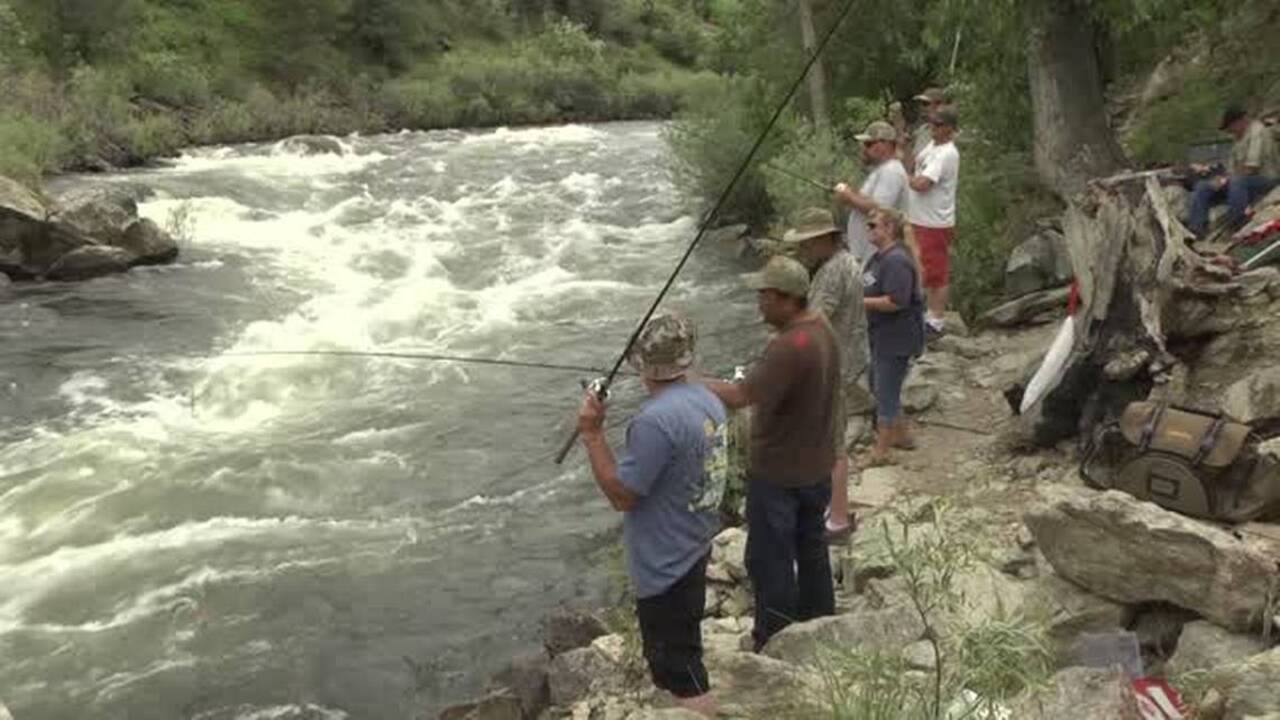 Saving Idaho's salmon: Nature again turns against returning fish that already face long odds