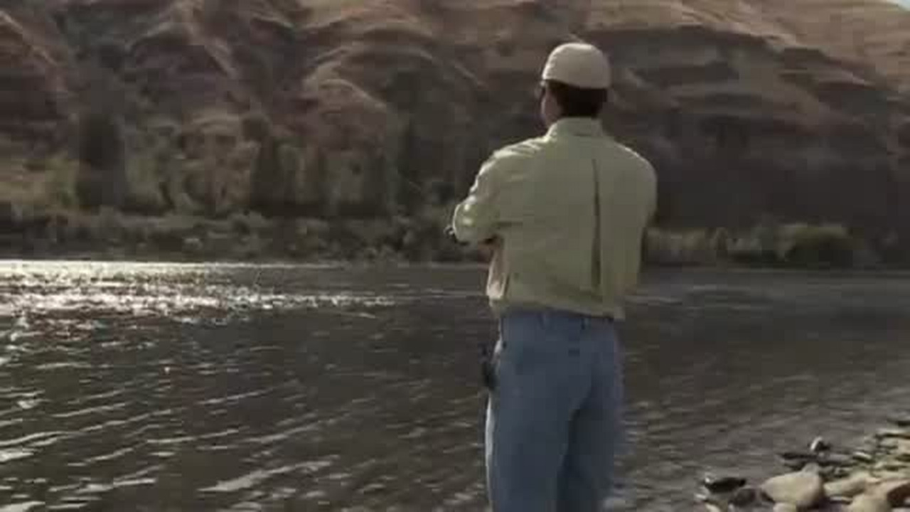 2 Idaho rivers remain open for steelhead fishing, but guides say closure causes confusion