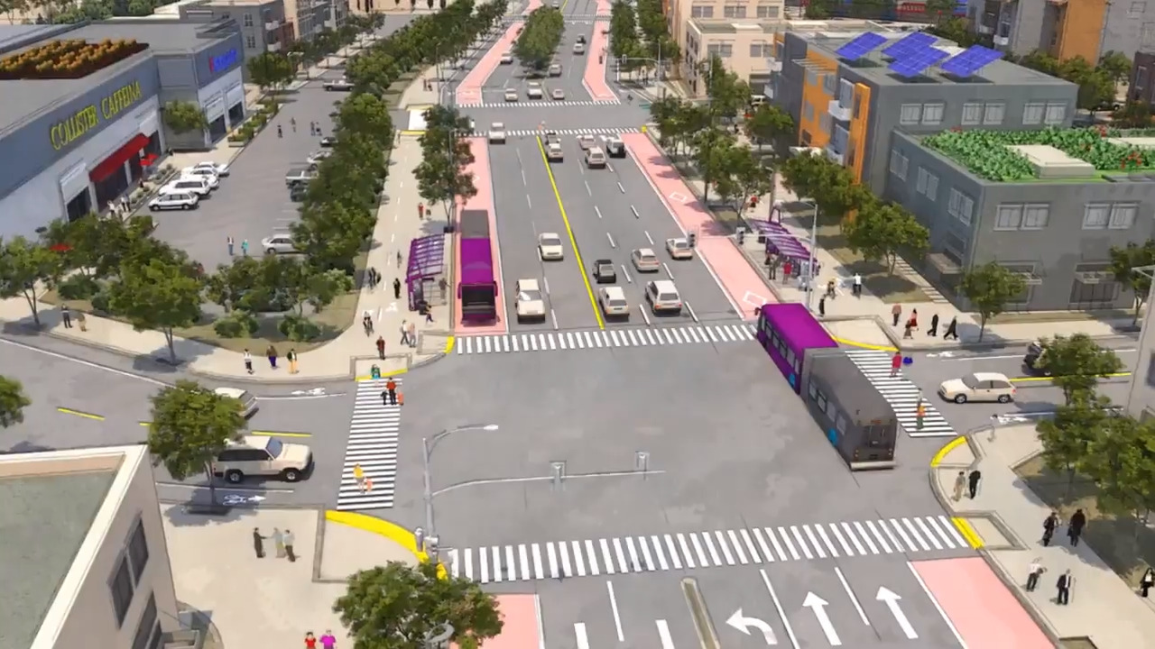 More buses. Lots more apartments. State Street's future may finally be coming into view