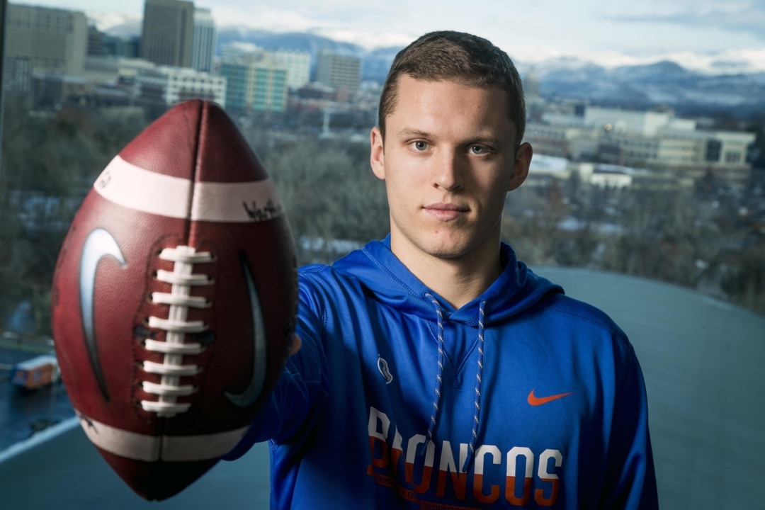 new concept 31613 96069 Boise State QB Brett Rypien leaves conflicted legacy | Idaho ...