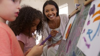 Five safety concerns parents should ask child care providers about