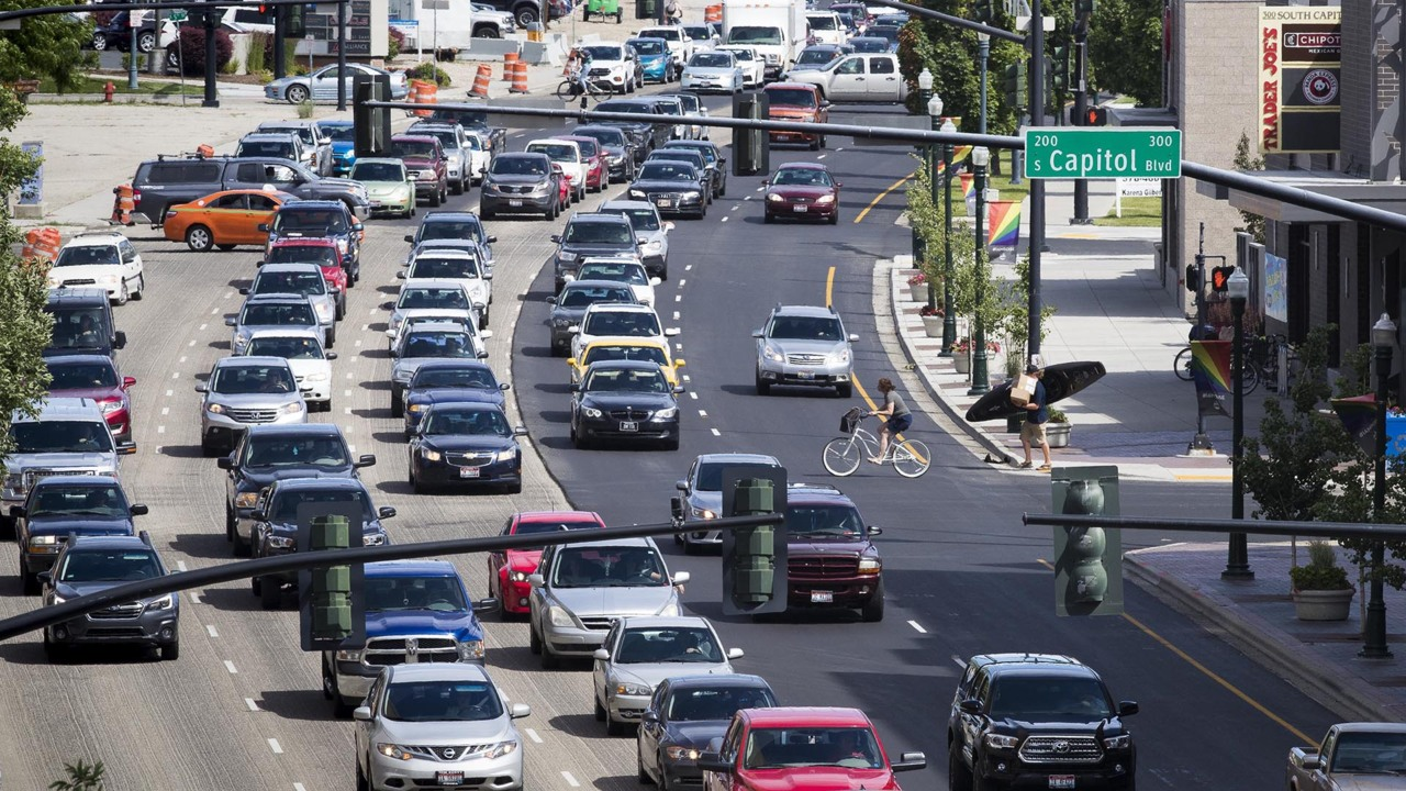 ACHD tried to solve a traffic problem. What it did divided a Boise neighborhood deeply