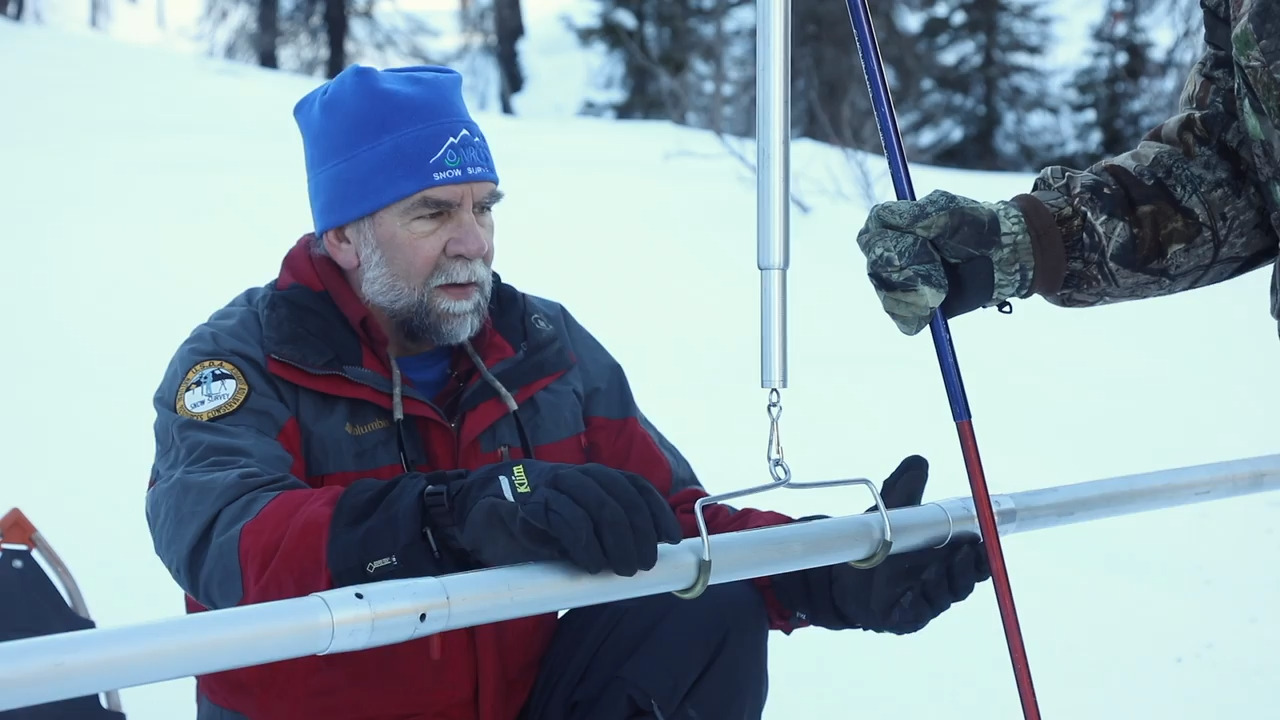 Back-to-back low-snow years 'highly likely' for Idaho in 2050s. What that means