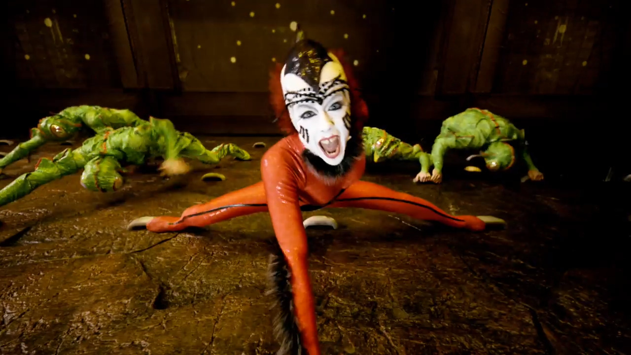 5 Things to Do This Weekend in Boise: See Cirque du Soleil, get 'Kicked in the Teeth'