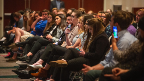 Diversity at Boise State: Democrats and Republicans talk