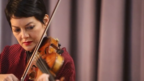 Boise Phil opens its 60th season with Anne Akiko Meyers performing 'Orchard in Fog'