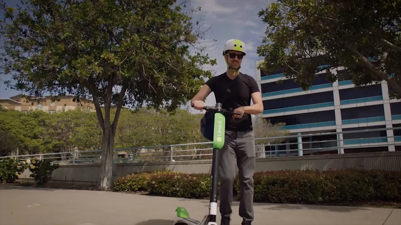 Electric scooter rentals are taking off. Bradenton says the city isn't ready for them