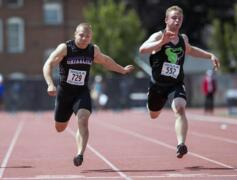 Here's how the fastest high school sprinters finished at state