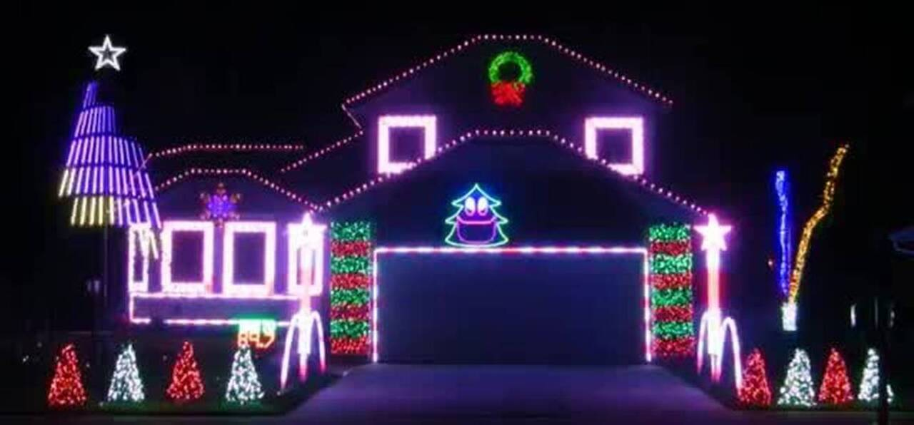 Christmas lights: Here's where to find the best in the Treasure Valley