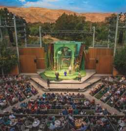 Idaho Shakespeare Festival opens on Memorial Day weekend. Here's your season guide