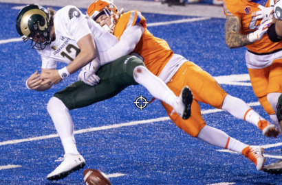 Boise State transfers Irwin, Obichere are living their dreams