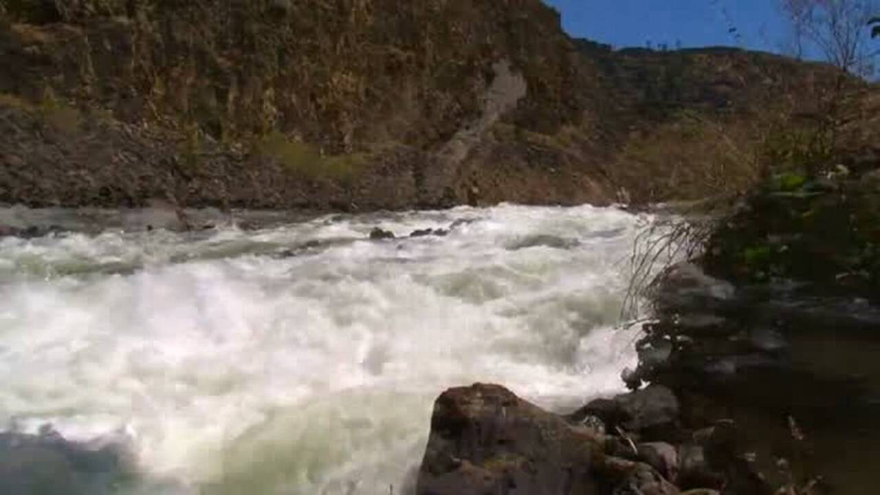 Tuber who died on South Fork of Boise River was 18-year-old from American Falls