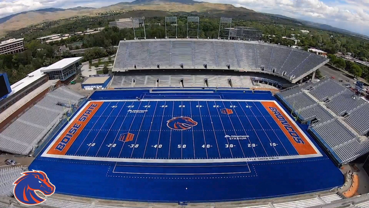 Return of the black? Check out Boise State football's color schemes for 2019 season