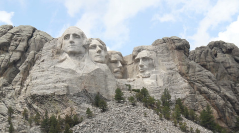 Why we celebrate Presidents' Day