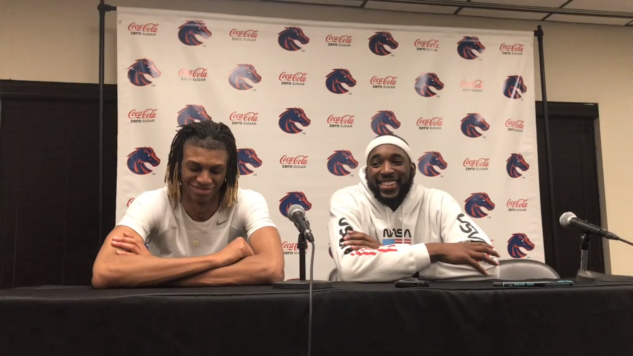 Boise State men's basketball opens Mountain West play at venue where 'crazy' happens
