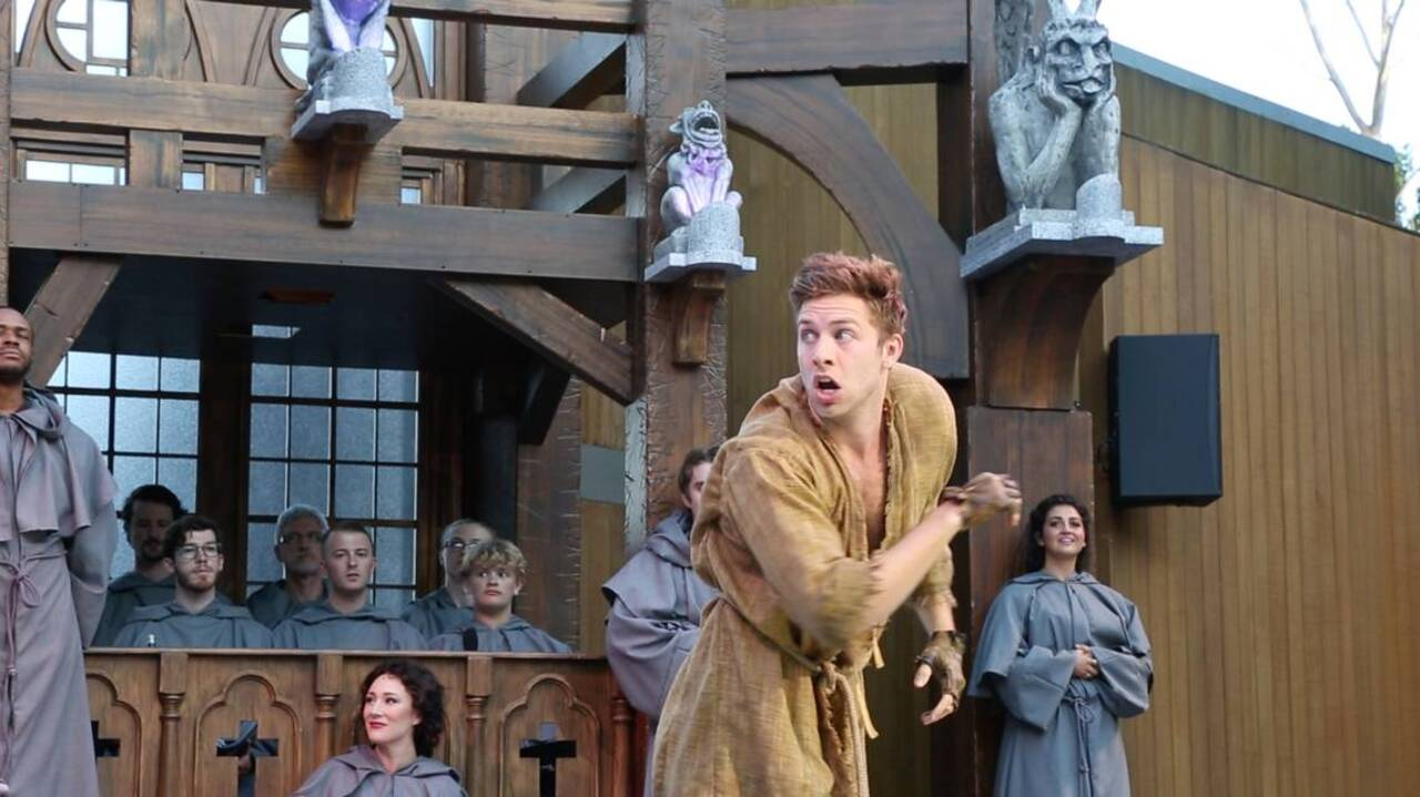 Local singers get their moment on Idaho Shakespeare Festival stage