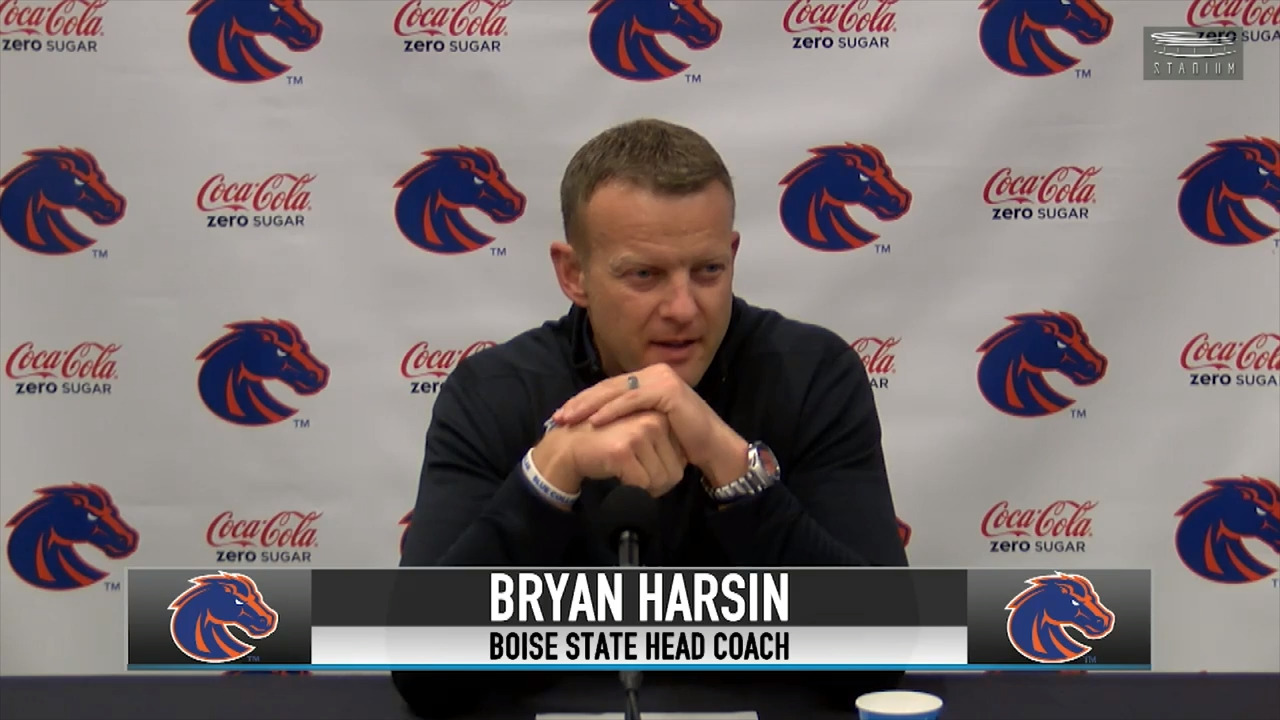 A key piece of BSU's 'impressive' 2019 recruiting class is no longer on the team